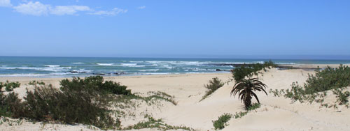 beach  holidays South Africa (Jeffrey's Bay)